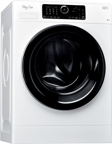 Whirlpool FSCR 80430 Main Image