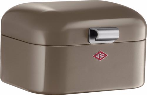 Wesco Mini Grandy Warm Grey Main Image