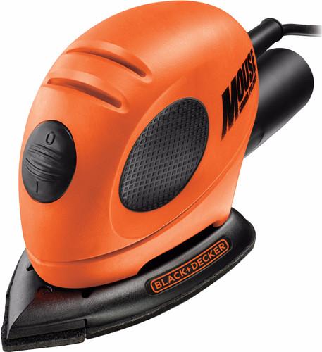 Black & Decker KA161-QS Mouse Main Image