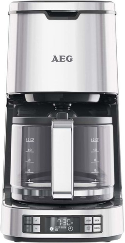 AEG KF 7800 Zilver Main Image