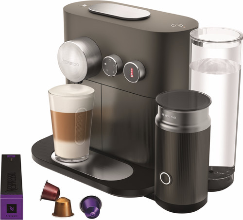 Second Chance Magimix Nespresso M500 Expert & Milk Main Image