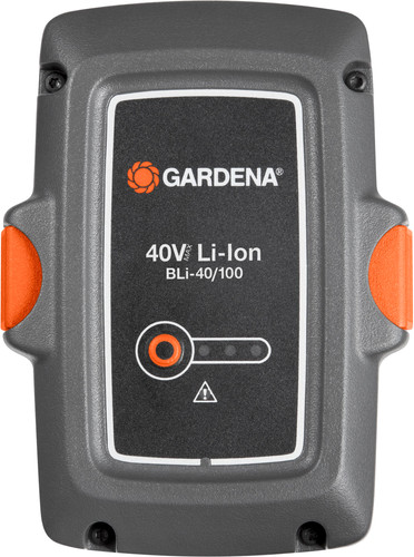 Gardena Battery System 40V 2.4Ah Li-ion battery Main Image