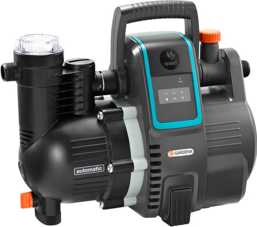 Gardena Smart 5000/5E Main Image