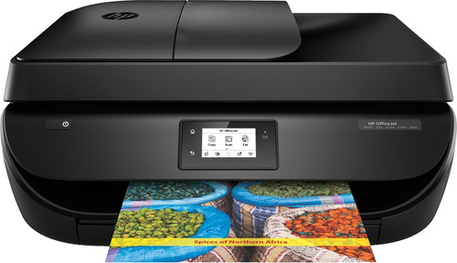 HP OfficeJet 4656 All-in-One Main Image