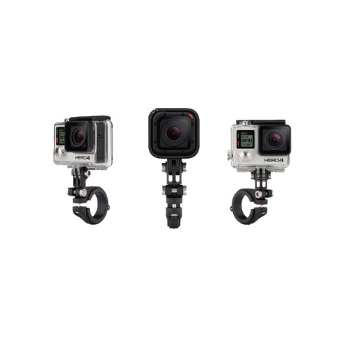 GoPro Pro Handlebar / Seatpost / Pole mount Main Image
