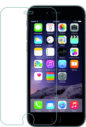 Azuri Apple iPhone 7 Plus/8 Plus Screenprotector Gehard Glas Main Image