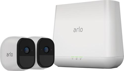 Arlo by Netgear PRO Duo Pack Main Image