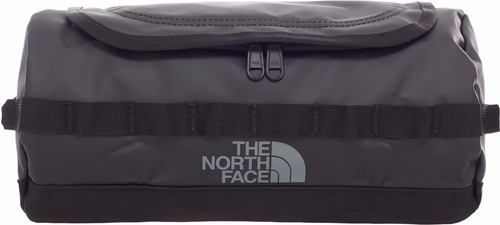The North Face Base Camp Travel Canister Black - L Main Image