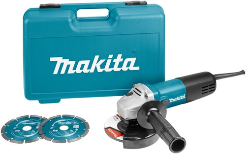 Makita 9558HNRGK2 Main Image
