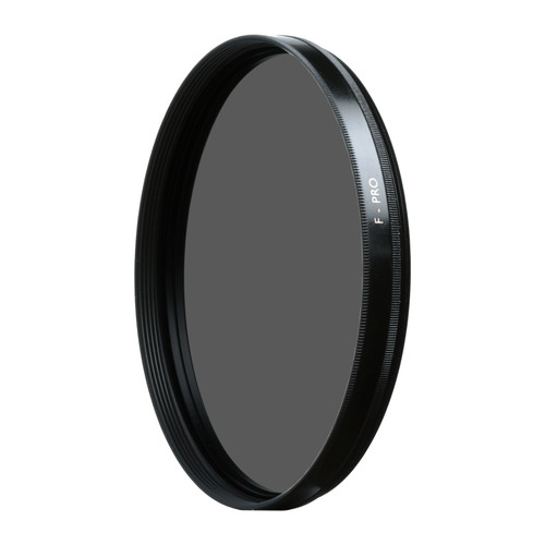 B + W Circular polarization filter MRC 52 E Main Image