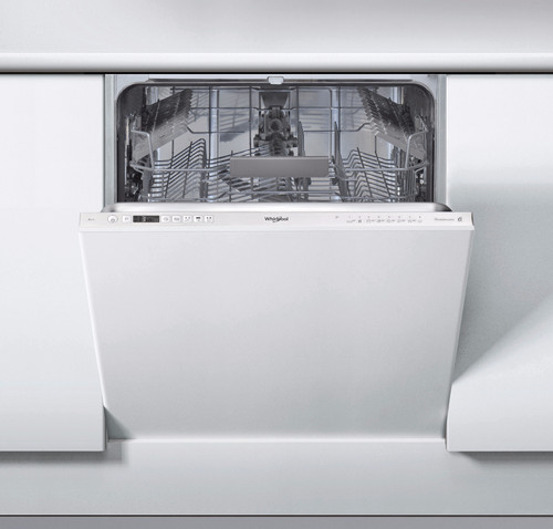 Whirlpool WIC 3C22 P / Inbouw / Volledig geintegreerd / Nishoogte 82 - 90 cm Main Image