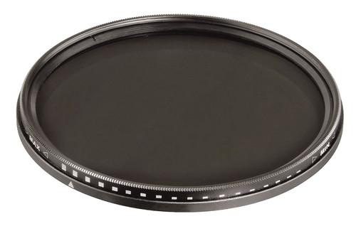 Hama Variable ND2-400 Gray filter 58mm Main Image
