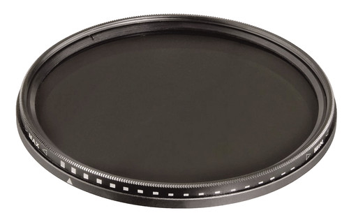 Hama Variable ND2-400 Neutral Density Filter 72mm Main Image