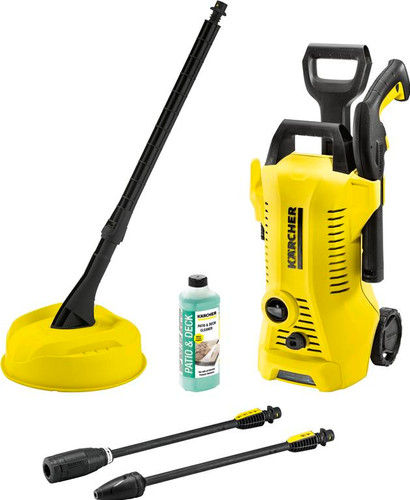 Karcher K2 Premium Full Control Home Main Image