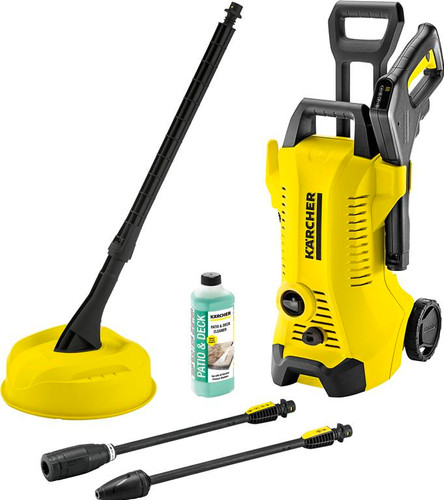 Karcher K3 Full Control Home Main Image