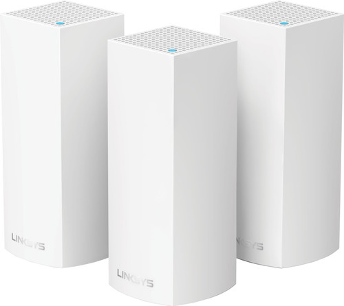 Linksys Velop tri-band Multiroom wifi (3 stations) Main Image