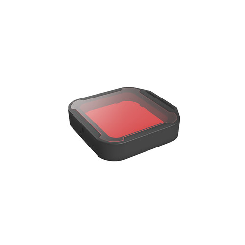Polar Pro Red Filter for HERO 5 Super Suit Main Image