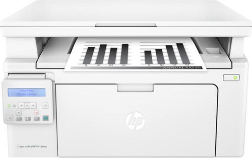 HP LaserJet Pro MFP M130nw Main Image