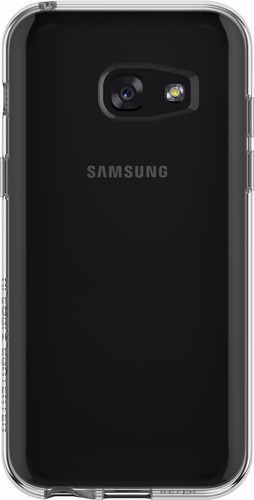 Otterbox Clearly Protected Case Samsung Galaxy A3 (2017) Back Cover Transparent Main Image