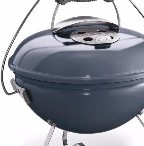 Weber Smokey Joe Premium blauw | Prijzen vergelijken