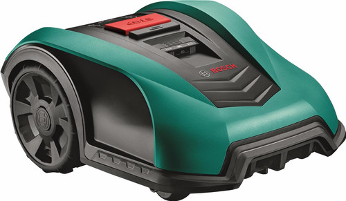 Bosch Indego 350 Connect Main Image