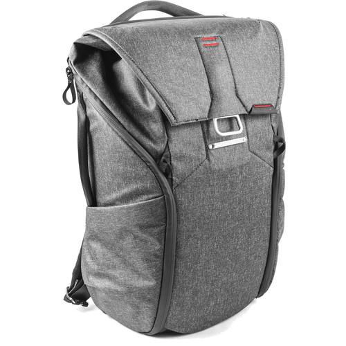 Peak Design Everyday backpack 20L Charcoal Main Image