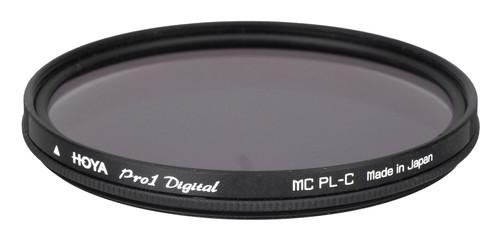 Hoya PL-CIR Pro1 Digital 62mm Main Image
