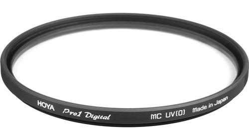 Hoya UV Pro1 Digital 55mm Main Image