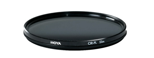 Hoya PL-CIR SLIM 58mm Polarization Filter Main Image