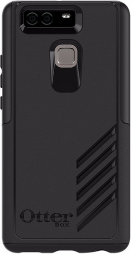 Otterbox Achiever Huawei P9 Back Cover Black Main Image