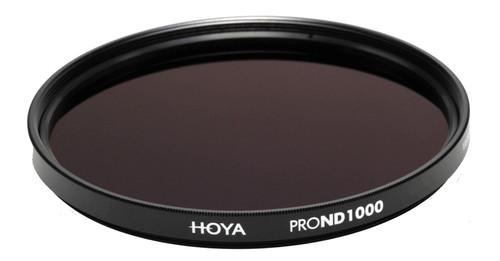 Hoya PRO ND1000 62mm Main Image