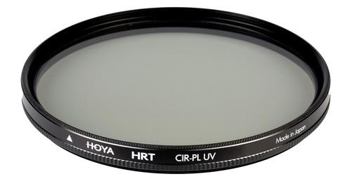 Hoya HRT polarizing filter and UV coating 55mm Main Image