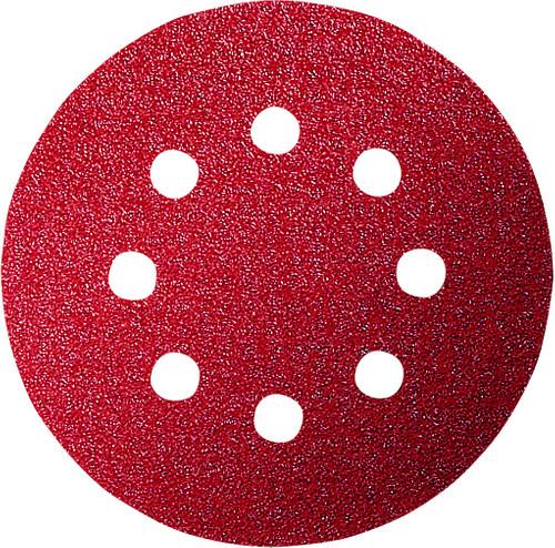 Bosch Sanding disc 125 mm K120 (5x) Main Image