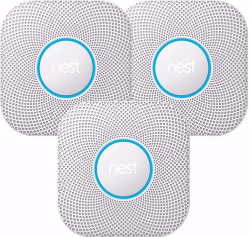 Google Nest Protect V2 Batterij 3-Pack Main Image