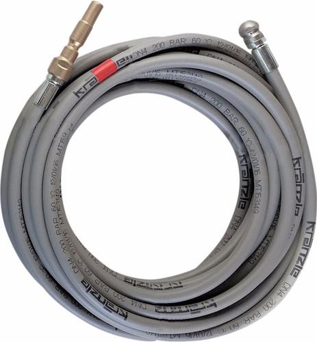 Kränzle sewer cleaning hose Light 10 meters Main Image