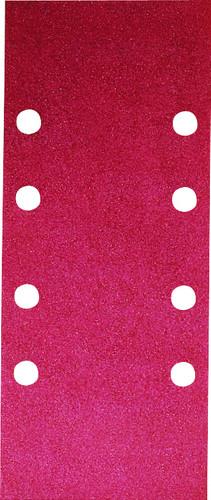 Bosch Sanding Sheet K60, K120, K180 93x185mm (10x) Main Image