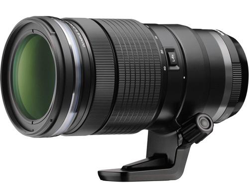Olympus DIGITAL ED MFT 40-150mm f/2.8 PRO Main Image