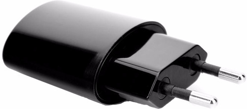 Xqisit Thuislader Adapter USB 1A Main Image