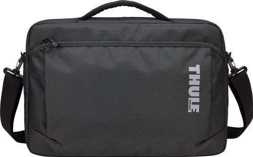 "Thule Subterra 15"" Attaché Dark Shadow Main Image"