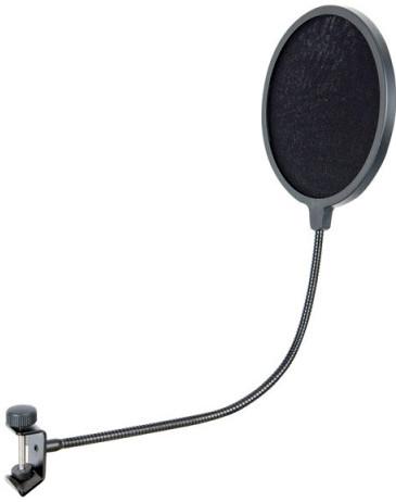 DAP-Audio D1750 Nylon Popfilter Main Image