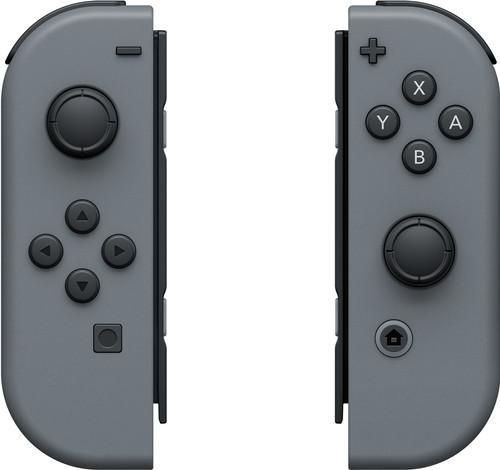 Nintendo Switch Joy-Con Set Gray Main Image ...