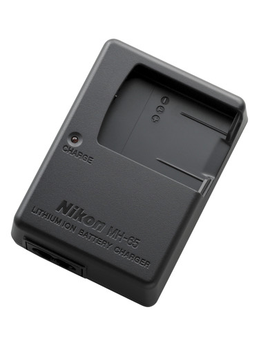 Nikon MH-65 Battery Charger Main Image