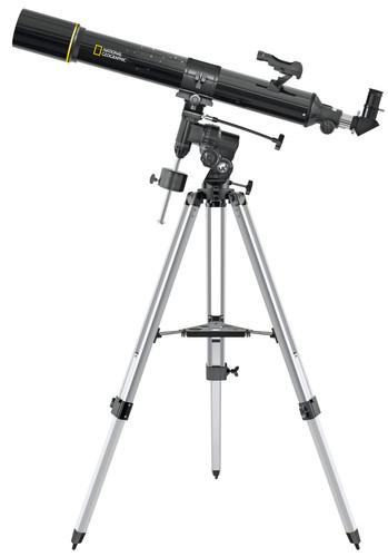 National Geographic Lens Telescope 90/900 EQ3 Main Image