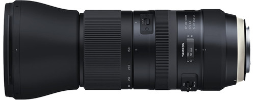 Tamron 150-600mm Di VC USD f/5-6.3 G2 Canon Main Image