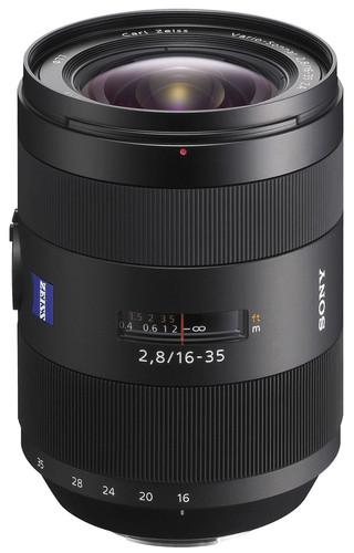 Sony Vario-Sonnar T* 16-35mm f/2.8 ZA SSM II Main Image