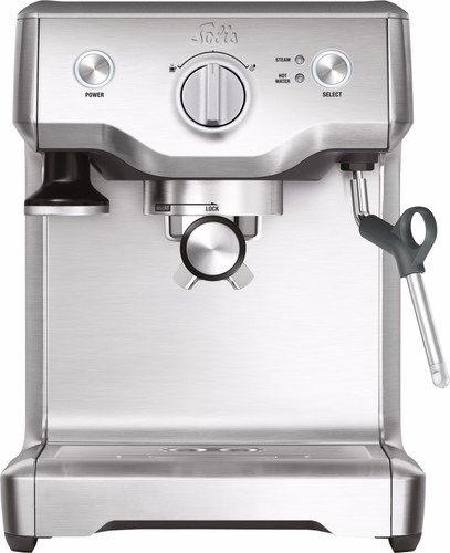 Solis Barista Perfect Pro 118 Main Image