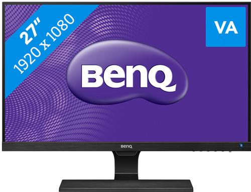 BenQ EW2775ZH Main Image