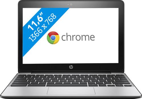 HP Chromebook 11-v005nd Main Image