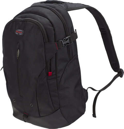 "Targus Terra 15,6 ""Laptop Backpack Black Main Image"