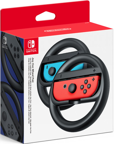 Nintendo Switch Joy-Con steering wheel Main Image